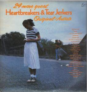 Cover - Classics IV: 24 More Great Heartbrakers & Tear Jerkers