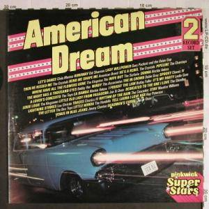 Cover - Bobby Fuller: American Dream