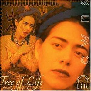 Cover - Lila Downs: Tree Of Life