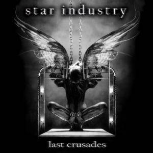 Cover - Star Industry: Last Crusade