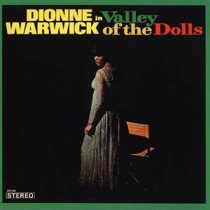 Cover - Dionne Warwick: Valley Of The Dolls