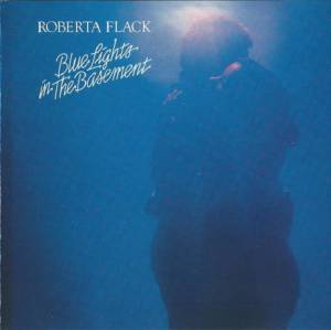 Cover - Roberta Flack: Blue Lights In The Basement