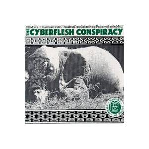Cover - Babyland: Cyberflesh Conspiracy, The