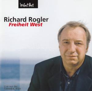 Cover - Richard Rogler: Freiheit West