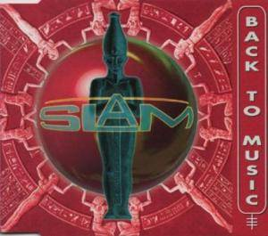 Slam: Back To Music - Cover