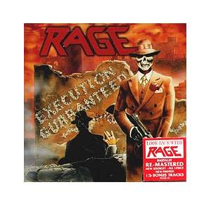 Rage: Execution Guaranteed (CD) - Bild 1