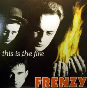 Cover - Frenzy: This Is The Fire