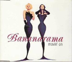 Bananarama: Movin' On - Cover