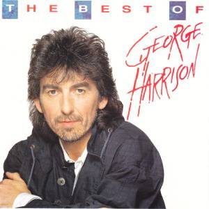 George Harrison: Best Of, The - Cover