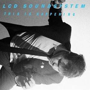 LCD Soundsystem: This Is Happening - Cover