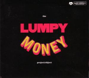 Frank Zappa: Lumpy Money Project/Object, The - Cover
