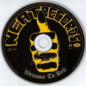 Venom: Welcome To Hell (CD) - Bild 5