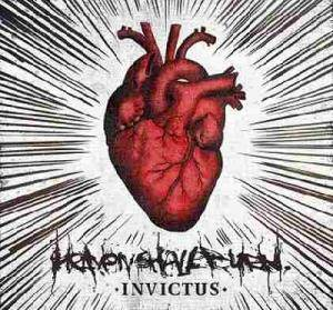 Heaven Shall Burn: Invictus (Iconoclast III) - Cover