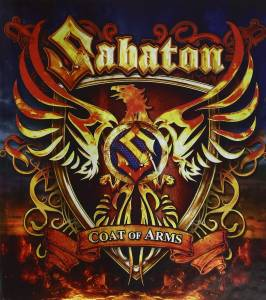 Sabaton: Coat Of Arms (CD) - Bild 1