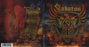 Sabaton: Coat Of Arms (CD) - Bild 2