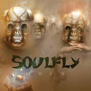 Cover - Soulfly: Omen