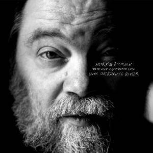 Roky Erickson With Okkervil River: True Love Cast Out All Evil - Cover
