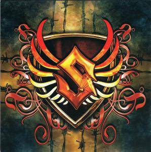 Sabaton: Coat Of Arms (CD) - Bild 4