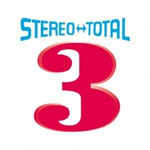 Stereo Total: 3 - Cover