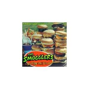 Cover - Smugglers, The: Selling The Sizzle!