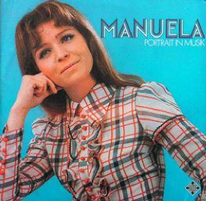 Manuela: Portrait In Musik - Cover