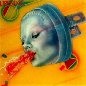 Cover - Lipps Inc.: Pucker Up