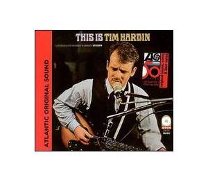 Cover - Tim Hardin: This Is Tim Hardin