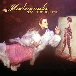 Cover - Madrugada: Deep End, The