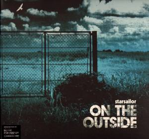Cover - Starsailor: On The Outside