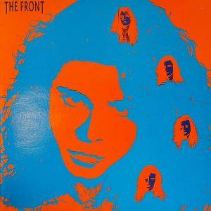The Front: Front, The - Cover