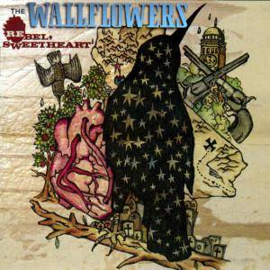 Cover - Wallflowers, The: Rebel, Sweetheart