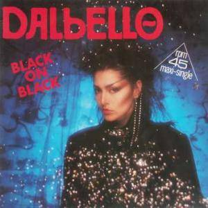 Cover - Dalbello: Black On Black