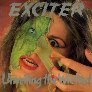 Exciter: Unveiling The Wicked (LP) - Bild 1