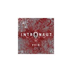 Intronaut: Void - Cover
