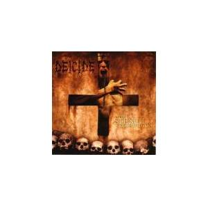 Deicide: The Stench Of Redemption (CD) - Bild 1