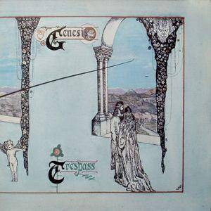 Genesis: Trespass (LP) - Bild 1