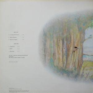 Genesis: Trespass (LP) - Bild 3