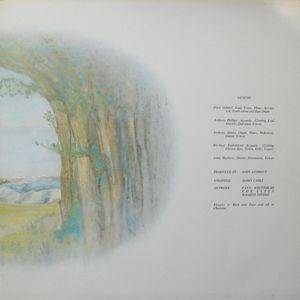 Genesis: Trespass (LP) - Bild 4