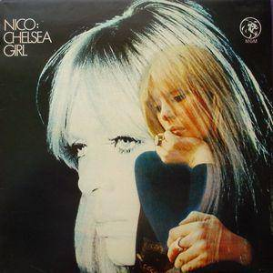 Nico: Chelsea Girl - Cover
