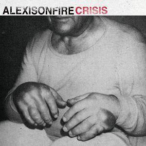 Alexisonfire: Crisis - Cover
