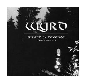 Wyrd: Wrath & Revenge - Cover