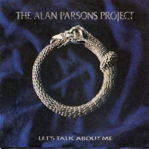 The Alan Parsons Project: Let's Talk About Me - Cover
