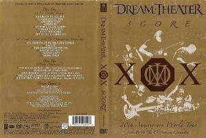Dream Theater: Score (2-DVD) - Bild 2