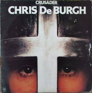 Chris de Burgh: Crusader (LP) - Bild 1