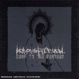 Heaven Shall Burn: Deaf To Our Prayers (CD + DVD) - Bild 1