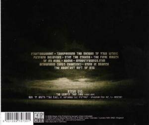 Heaven Shall Burn: Deaf To Our Prayers (CD + DVD) - Bild 4