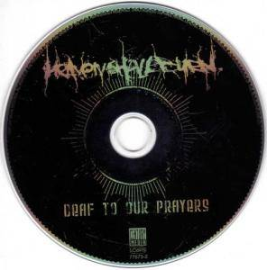 Heaven Shall Burn: Deaf To Our Prayers (CD + DVD) - Bild 5
