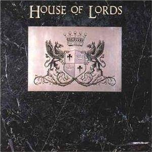 House Of Lords: House Of Lords (LP) - Bild 1