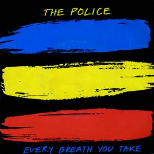 The Police: Every Breath You Take - Cover