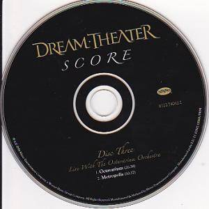 Dream Theater: Score (3-CD) - Bild 5